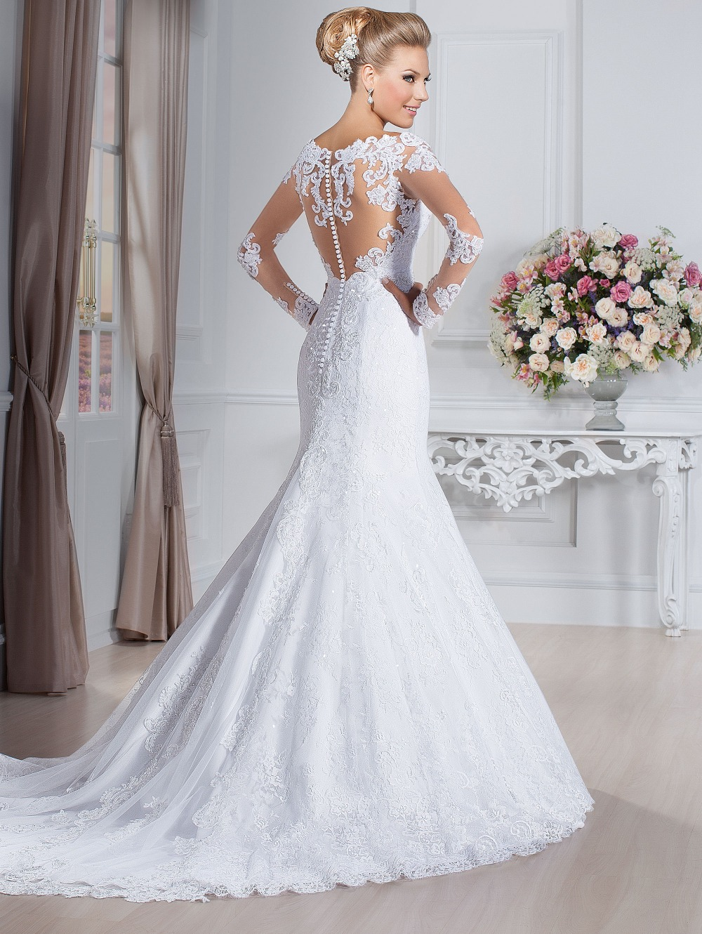 2015 wedding dresses in china wedding dresses dressesss for Wedding dresses in china