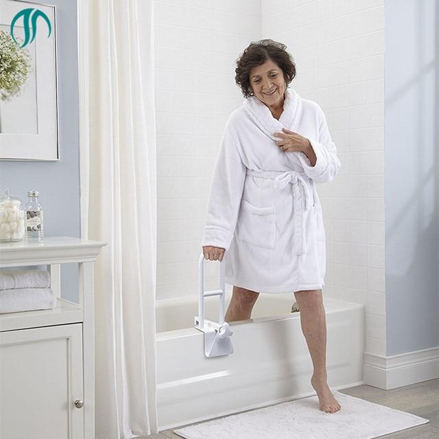 Stainless Handrails Bathtub Railings Bathroom Grab Bars For Elderly  Disability Toilet Handle Bathroom Accessories