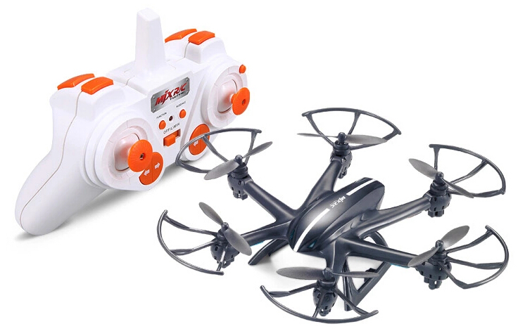 Original MJX X800 2.4G 6 Axis FPV wifi Hexacopter rc drone with C4005 camera RTF
