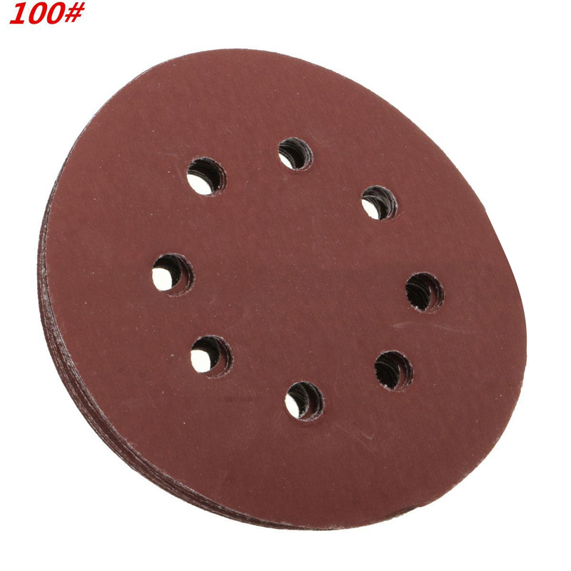 2 Hook Loop Sanding Discs Assortment Kit 100pcs Multiple Grits Abrasive Sandpapers One 1//4 Shank Backing Pad and 2 Soft Foam Buffering Pads for Wood Metal Polishing 103pcs