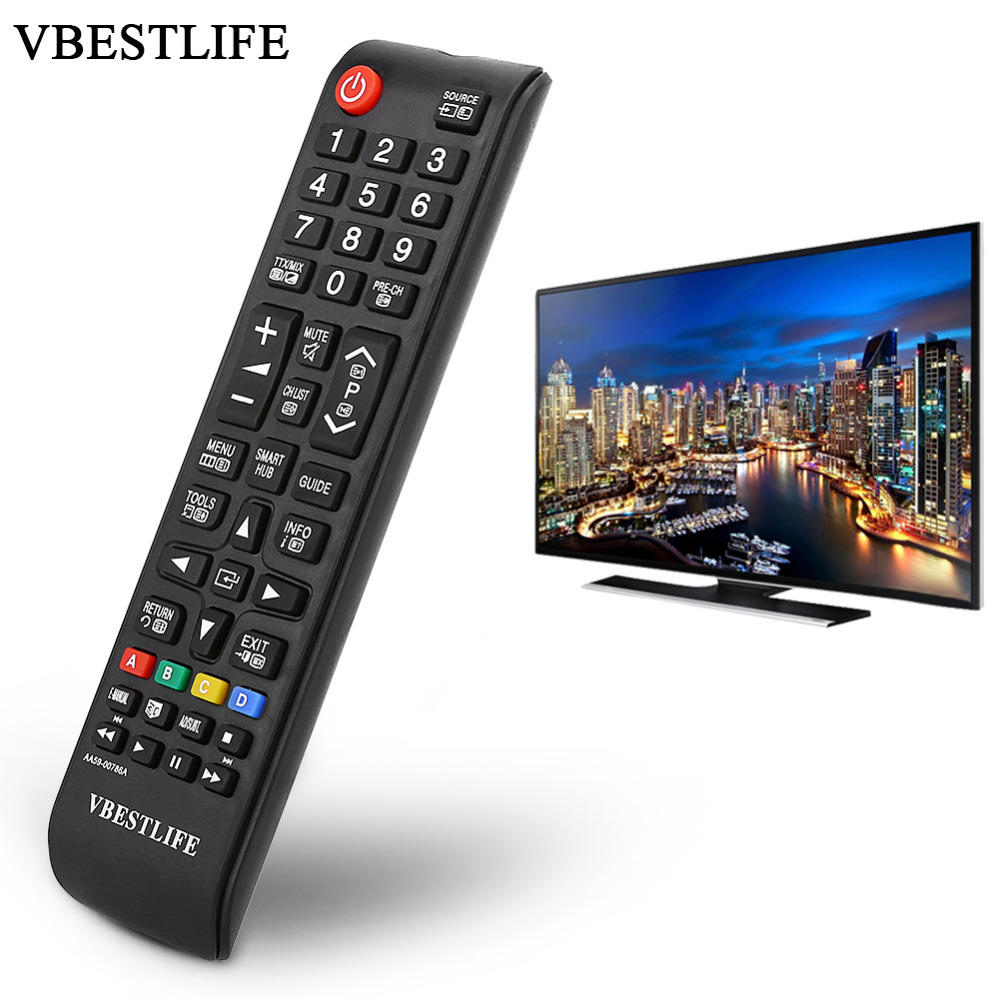 TV Remote Control For Samsung Smart Wireless Remote Controller for Samsung LED TV AA59-00786A AA5900786A Universal