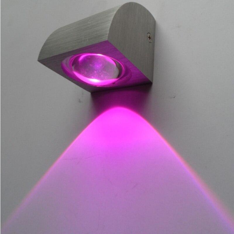 Lâmpadas de Parede quarto sala de estar corredor Modelo Número : Bd-1w/3w-98