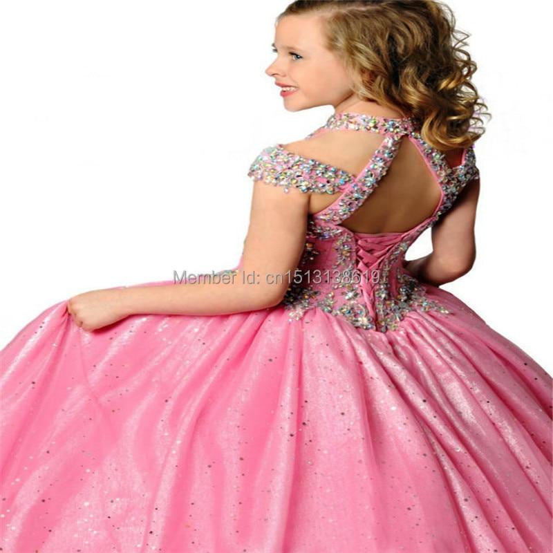 Excepcional Grandes Vestidos De Princesa Prom Colección de Imágenes ...