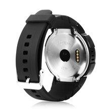 Original Blitz Android 5.1 Waterproof 3G GPS MTK6580 Quad Core Smartwatch Phone Corning Gorilla Glass Heart Rate Monitor