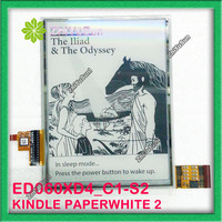 6 ED060XD4 LF C1 For Amazon Kindle PAPERWHITE2 PAPERWHITE 2 Ebook Eink Lcd Display Touch Screen