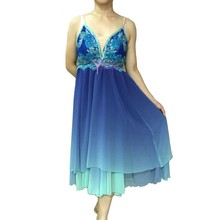 Free Shipping !!! silver skilled ballet tutus,pancake efficiency tutu grownup ballet costumes Grand Pas Classique tutu