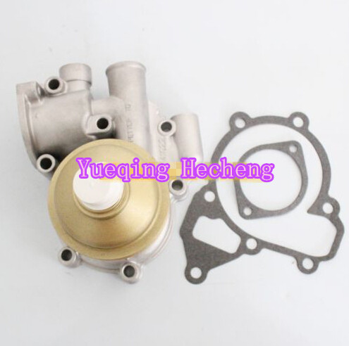 New Water Pump 750-40624 75040624 For LPW LPWS LPWT 6162 63 1015 sa6d170e 6d170 engine water pump for komatsu