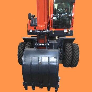 Hot sale construction parts Excavator bucket  standard Excavator bucket for JX75 Excavator