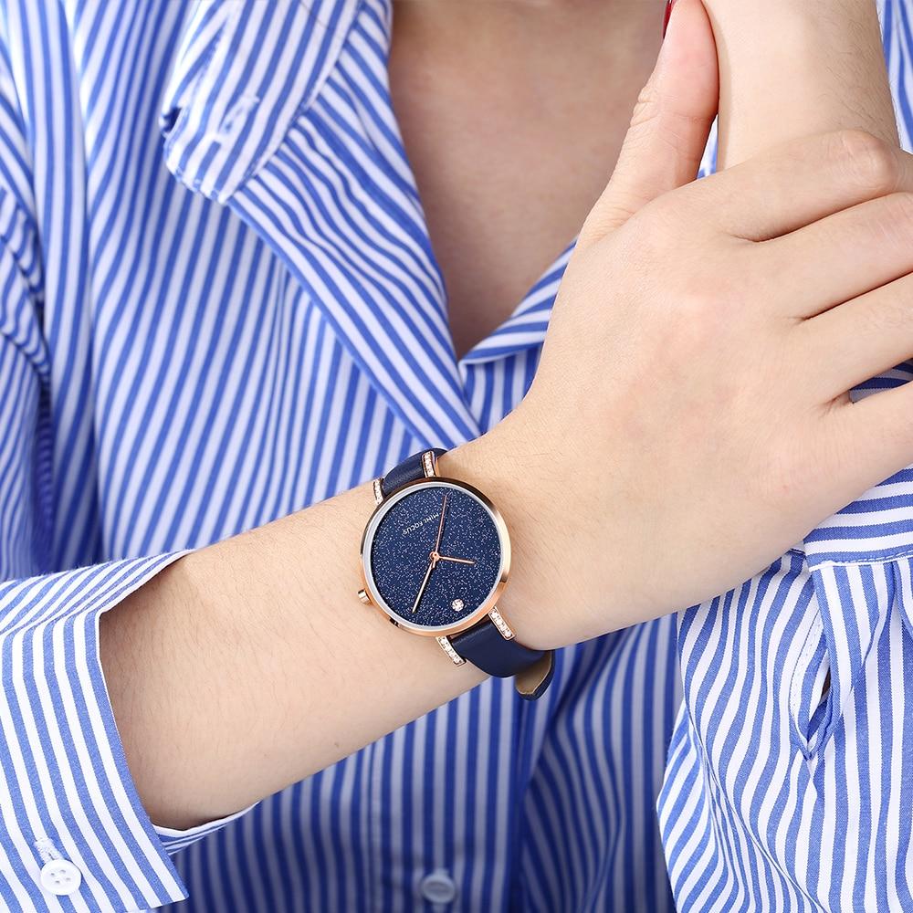 MINI FOCUS ρολόι μόδας χαλαζία γυναικεία - Γυναικεία ρολόγια - Φωτογραφία 6