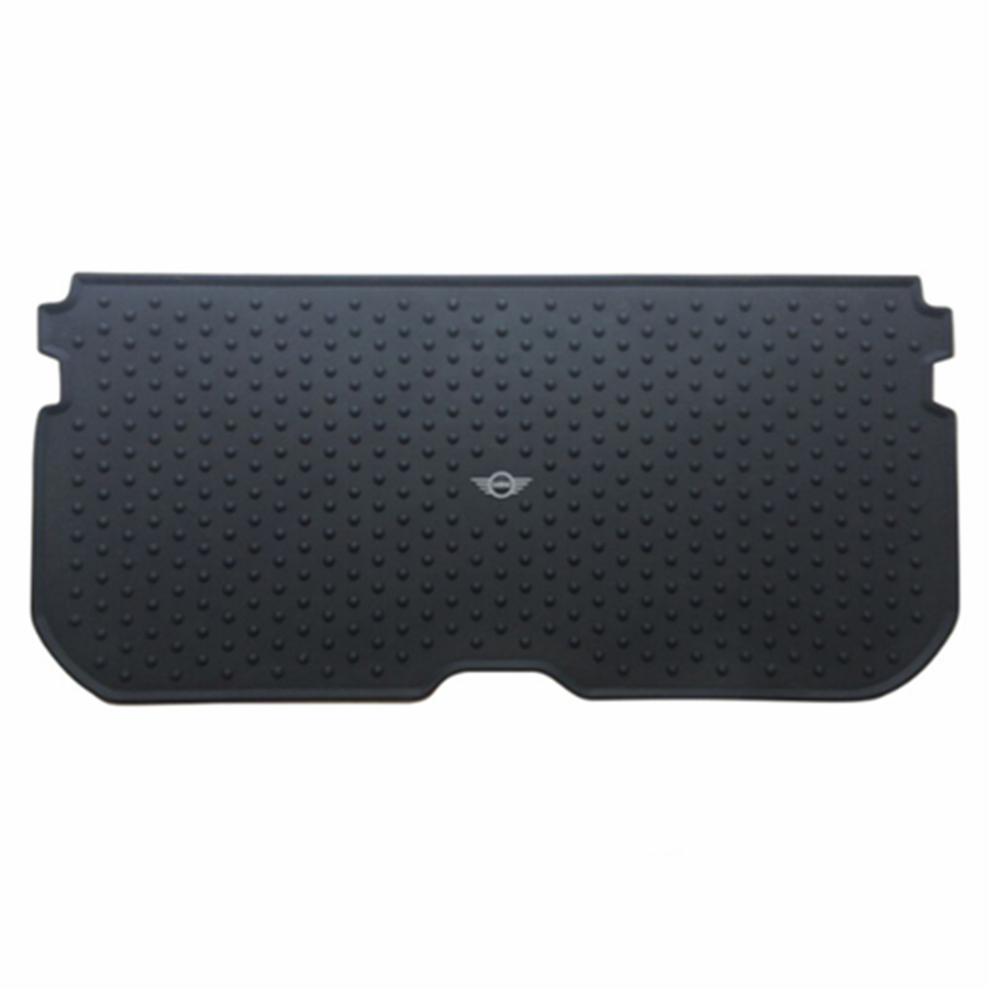 For BMW Mini Cooper F56 2014 Dedicated Car Cargo Rear Trunk Mat Boot Liner Tray Rubber Texture All Weather Waterproof набор приспособлений для обслуживания грм двигателя bmw n12 mini cooper jonnesway al010079