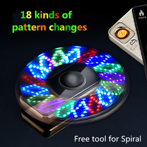 Image 2 - Gyro briquet Gyroscope jouet