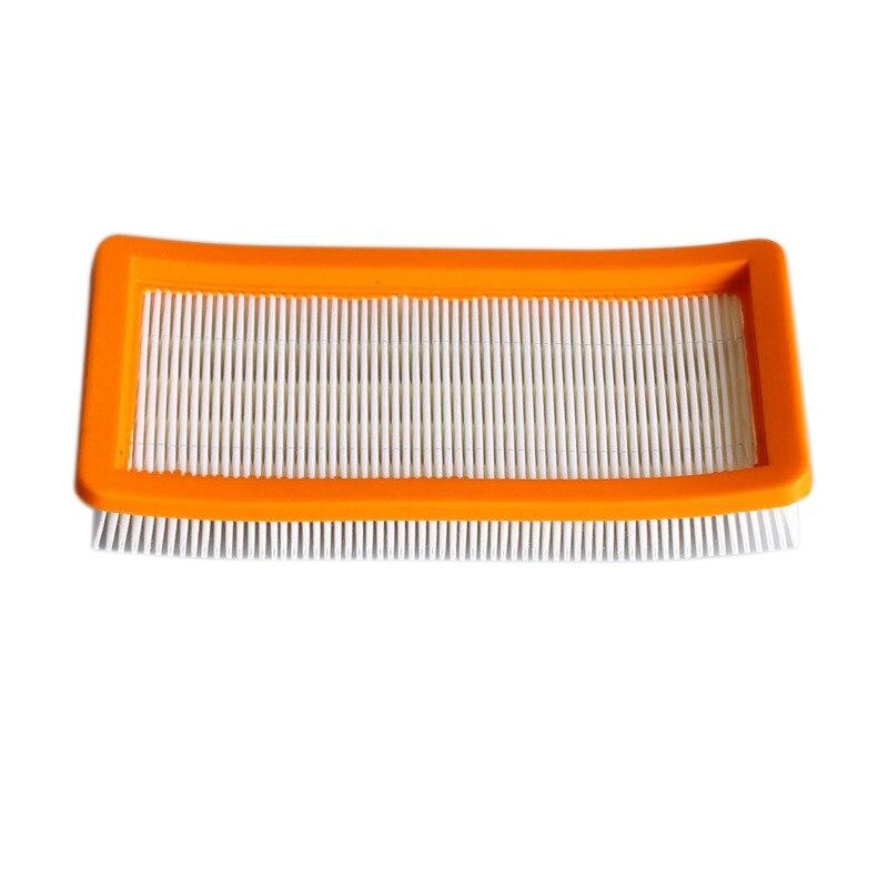 2 шт. моющийся фильтр для karcher DS6000, DS5600, DS5800 робот-пылесос Запчасти Karcher 6,414-631,0 НЕРА фильтры