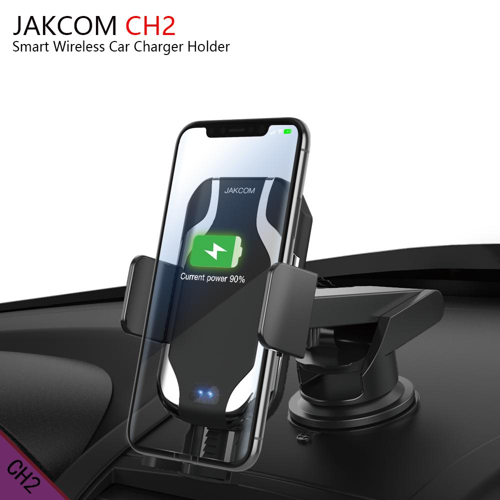 Official Website Jakcom Ch2 Smart Wireless Car Charger Holder Hot Sale In Chargers As Fiio 3s 40a Cargador Waterproof Chargers Shock-Resistant And Antimagnetic Back To Search Resultsconsumer Electronics