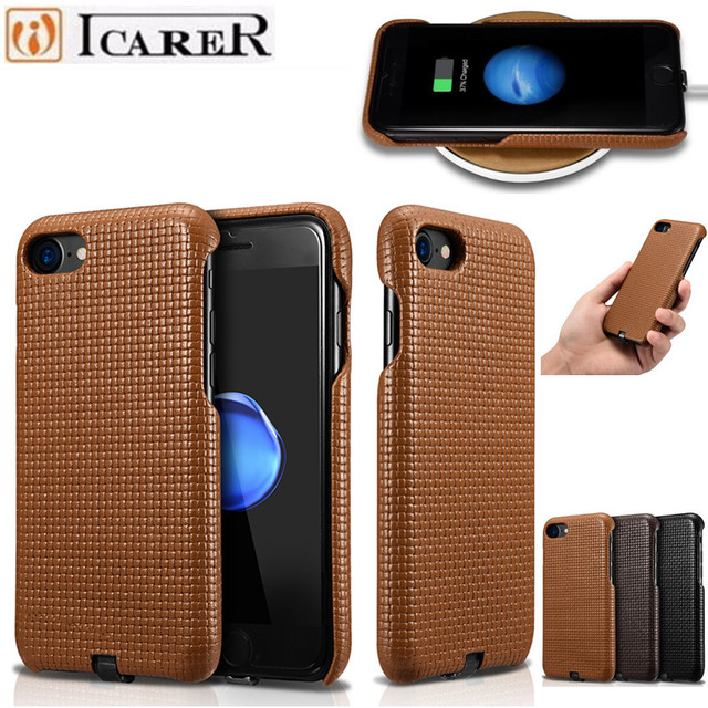 coque iphone 7 icarer