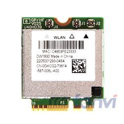 BCM943602BAED DW1830 Wireless-AC BCM943602 NGFF M.2 1300Mbps 802.11ac WiFi Bluetooth BT4.1 Netzwerk Wlan Karte unterstützung mac os