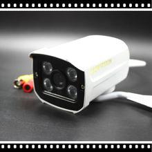 HD 1920*1080P AHD Cam 2MP Color Outdoor CCTV Surveillance Security 4ARRAY IR Day Night Video Camara de vigilancia