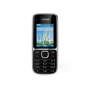 Cell phone Nokia C2-01 (English keyboard) Unlocked for GSM850/900/1800/1900
