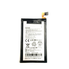 1PCS ED30 Battery Replacement For Moto G XT1031 XT1032 XT1033 Phone Free shipping +Tracking Code