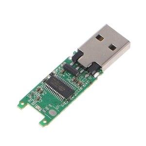 Image 5 - USB 2.0 eMMC מתאם 153 169 eMCP PCB ראשי לוח ללא פלאש זיכרון