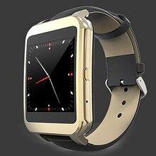 Smart Uhr Android Ios smartwatch Wifi 3G für Android smartphone Unterstützung Sim-karte smartwatch telefon
