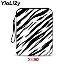 e3ed1daf40 Femmes étui pour tablette 9.7 10 pouces pochette pour ordinateur portable  sac hommes portable peau de protection mini PC housse .