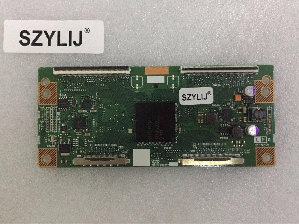 SZYLIJ The original CPWBX RUNTK DUNTK4942TP ZA ZF logic board