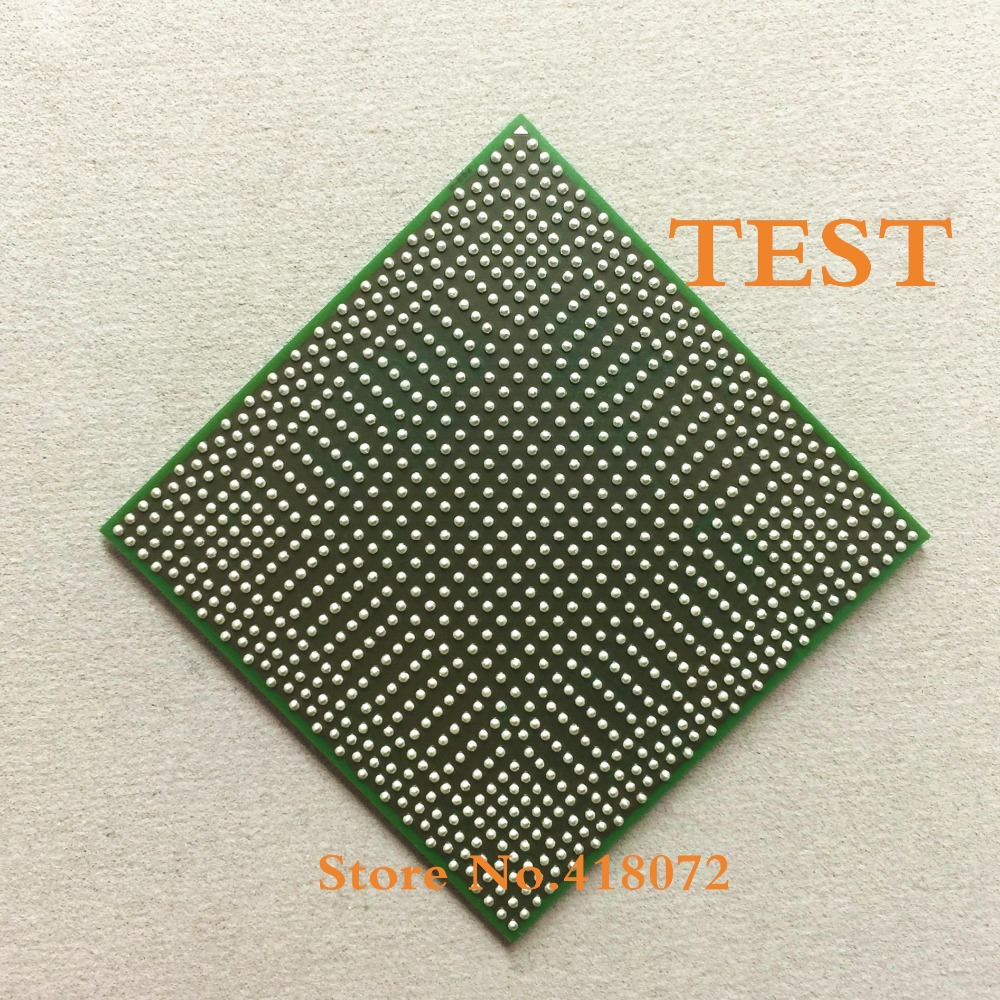 100% TEST 216-0772000 216 0772000 Good quality with balls BGA CHIPSET