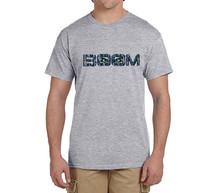 Richard Sherman BOOM 100% cotton t shirts Mens gift T-shirts for Seattle fans 0215-8