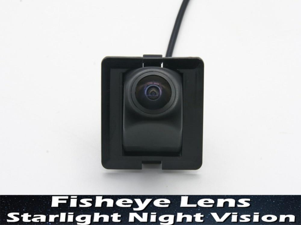 1080P MCCD Fisheye Lens Parking Rear View Camera For Toyota Prado 150 2010 2011 2012 2013 Car Backup Reverse Camera