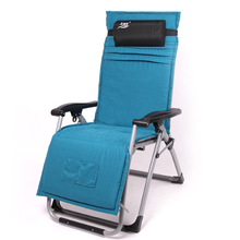 Thickened office couch folding chair siesta nap bed simple accompanying
