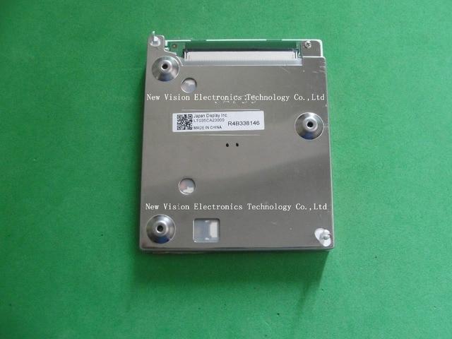 """LT035CA23000 LT035AB2TA00 TX09D14VM3CAA Brand New Original 3.5 """"Pannello Dello Schermo LCD di Piccola Dimensione di Ricambio"""