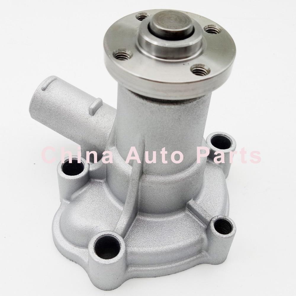 121023-42100 Water Pump for John Deere 650 750 Yanmar 180 250