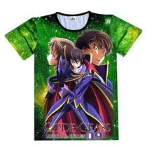 Code Geass T-Shirt #11