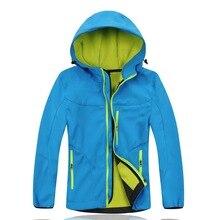 방수 색인 10000mm 방풍 아동 코트 스포티 한 아기 소년 소녀 자켓 따뜻한 어린이 겉옷 3 12 세