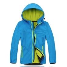 מדד עמיד למים 10000mm Windproof ילד מעיל ספורטיבי תינוק בני בנות מעילי ילדים חמים הלבשה עליונה בגדי עבור 3 12 שנים