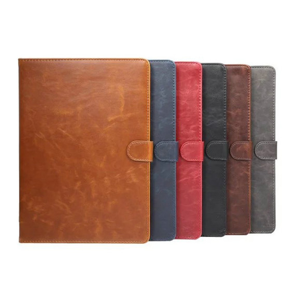 For iPad Pro 9.7 Case Luxury PU Leather Quality Stand Tablet Accessorie