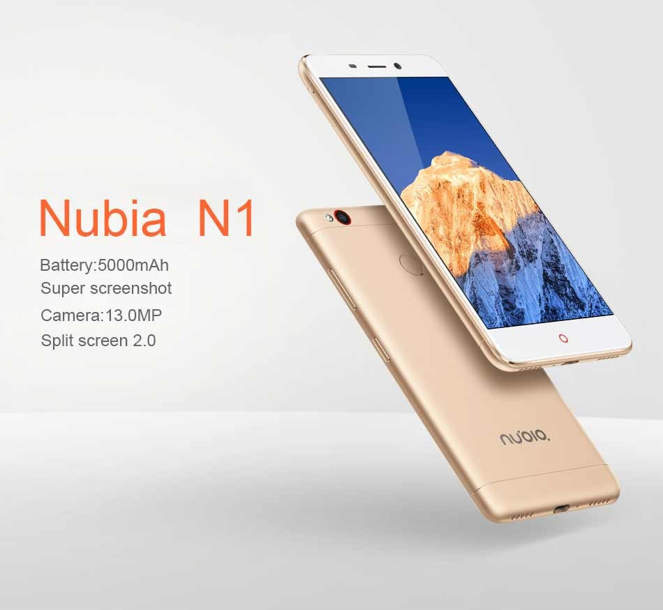 want zte nubia n1 ebay allows assessment