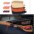 2008-2016 apoio de braço central titular container frigorífico capa para toyota land cruiser prado