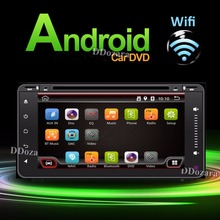 Android 6.0 Quad Core 2 DIN Universal for toyota Radio Car DVD GPS stereo For Toyota Corolla Camry Prado RAV4 Hilux VIOS