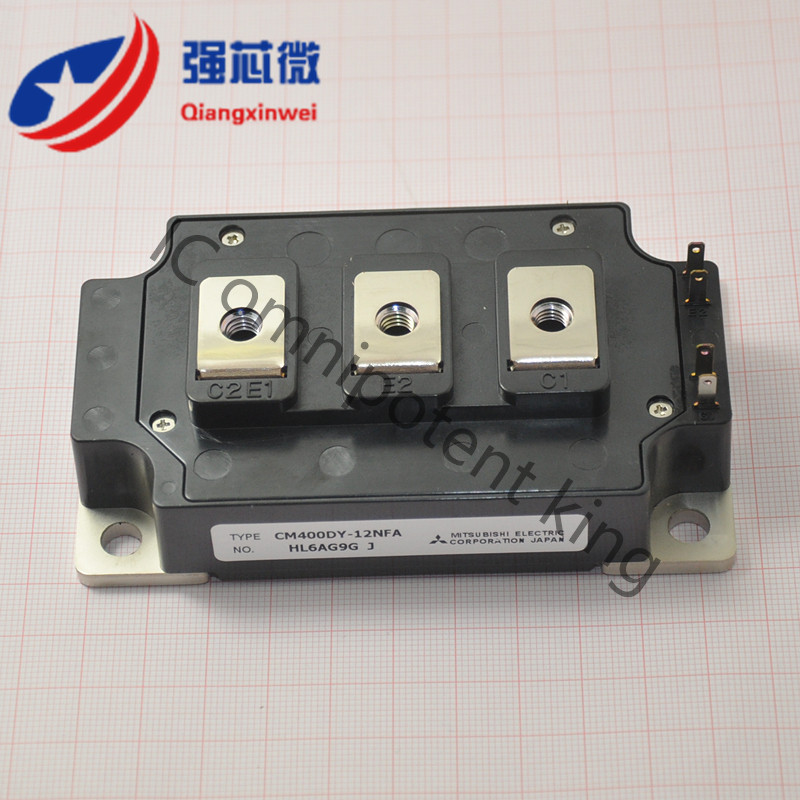 NEW 1PCS CM300DU-24F MITSUBISHI IGBT MODULE CM300DU-24FA