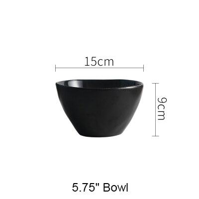 5 inch noodle bowl