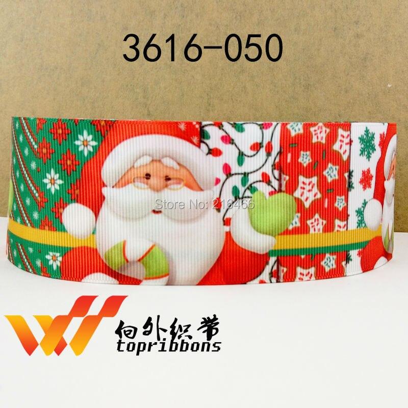 Бесплатная доставка, новое поступление 2015, завитые ленты с принтом в виде корсажа, 10 ярдов, 2 дюйма (50 мм), аксессуары для волос, 3616-050