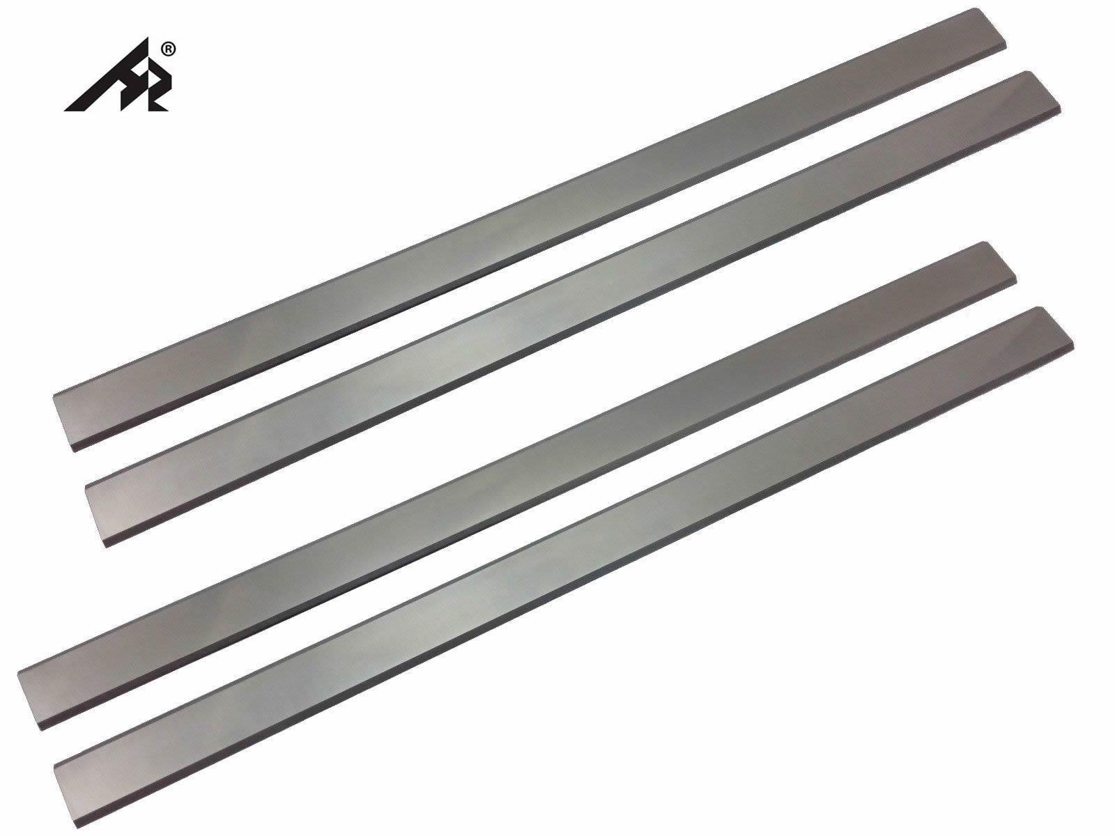 HZ 4pieces 500x25x3mm 20 HSS Planer Blades Knives for Jet 208, Grizzly, Delta, Powermatic 209, Parks, TTL, Sunhill подшипник сферический шариковый lk ucfc207 208 209 210