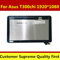 "New Original 12.5 ""Inch For Asus T300chi T3chi LCD Display + Touch Screen Assembly 1920*1080 B125HAN01.0  100% test"