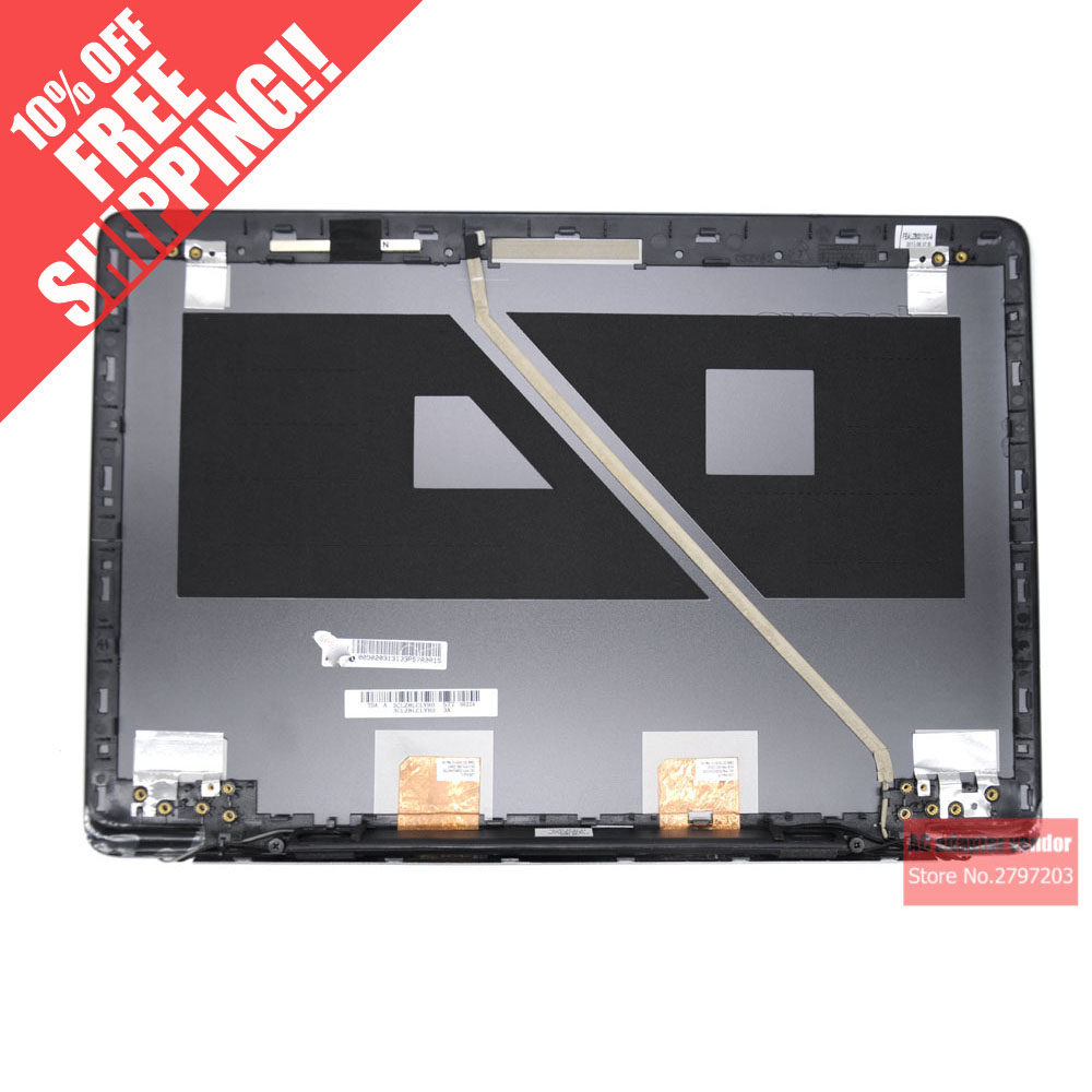 U410A new FOR lenovo U410 A shell casing cover black screen screen A shell casing laptop shell casing