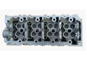 2KD-FTV AMC: 908 784 Xi Lanh đầu cho Toyato Hilux/Hiace/Dyna 150 2494cc 2.5TDI 16 V 2000-11101- 30040/11101-30041/11101-30042/
