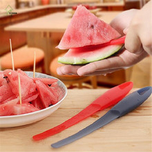 YIHONG Fruit Peeler Multifunction Watermelon Knife PP Peelers for Fruit Salad Tools Kitchen Gadgets
