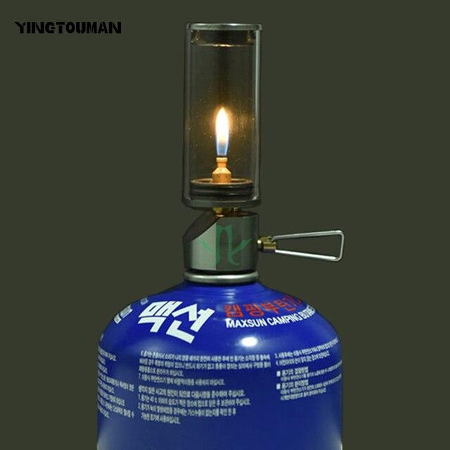 Acheter nouveau arriavl bougie lampe - Lampe camping gaz ...