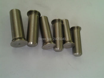 TPS-3mm-10  Pilot Pins,  Stainless steel, Nature ,PEM standard,instock, Made in china,