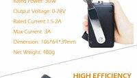 """портативный """"динамо"""" с телефона зарядное устройство военная униформа 30 вт/0-28 в рукоятки генератора"""